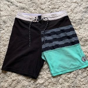 Body glove vapor x boardshorts size 30